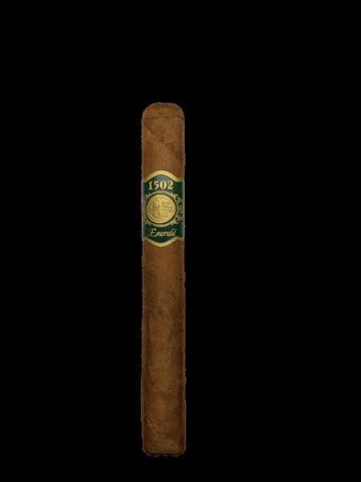 Emerald Toro (Box Pressed)