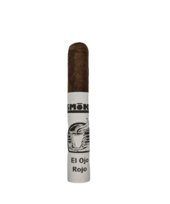 SMoKE Cafe Series - El Ojo Rojo - Robusto
