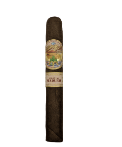 Antigua Esteli - Segovias - Box Press Maduro Toro
