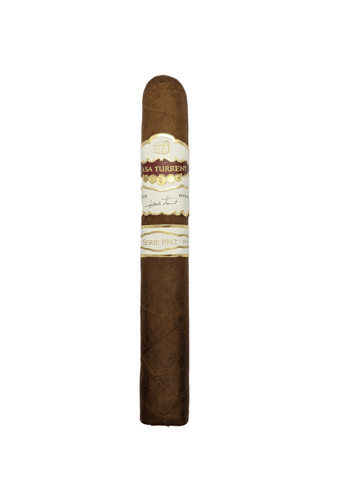 Serie 1942 - Box Press Gran Robusto