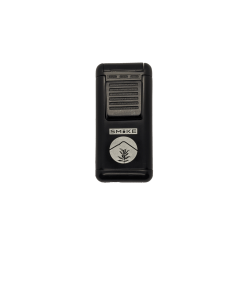 SMoKE Lighter - Triple Flame - Black