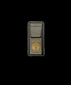 SMoKE Lighter - Triple Flame - Limited Edition Gun Metal