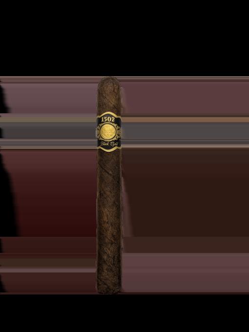 Black Gold Corona (Box Pressed)