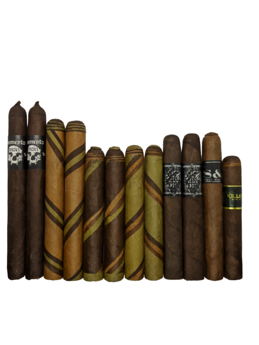 Black Label Factory Exclusive 12 Pack
